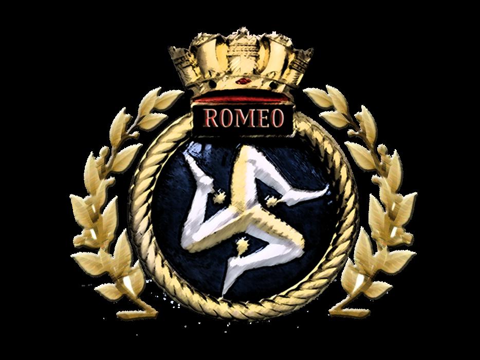 rome emblem Kopie